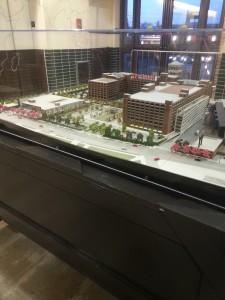 3-D Model of Ponce City Market