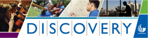 Discovery Journal Banner