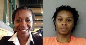 Photo and Mugshot of Sandra Bland