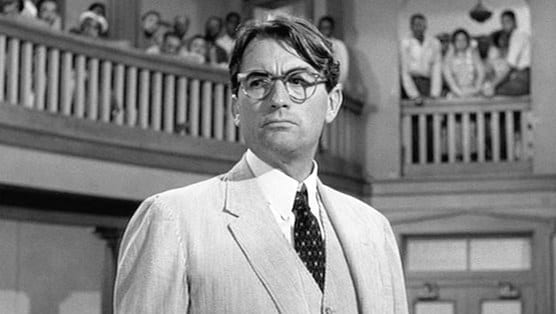 Teaching Social Justice in a Two-Year College Classroom:  To Kill a Mockingbird and Just Mercy