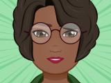 Tori Jackson's Blog Bio