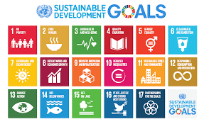 descriptionand pictures of the 17 sustainable development goals