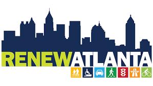 Logo of Renew Atlanta