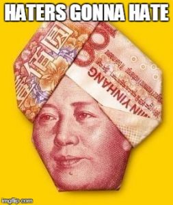 Mao oh Mao!