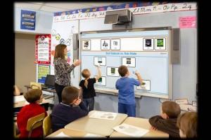 classroom 2015