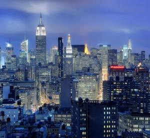 above ground new york