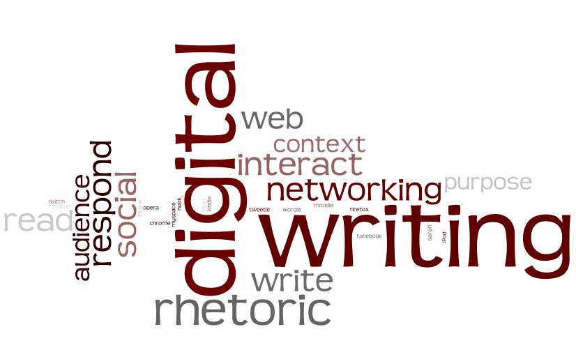 What is rhetorical writing?