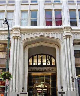 Healey Building - revolvy.com