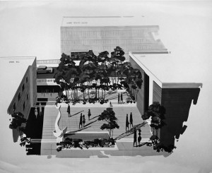artists_rendering_of_georgia_state_college_library_plaza