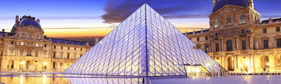 Louvre Museum & Musée d'Orsay Museum