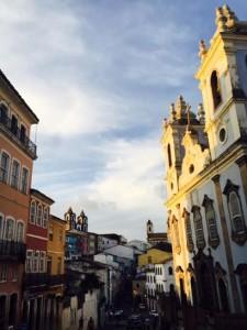 Another view of Pelourinho