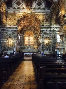 Sao Francisco Church2