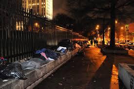"Wheatley, Thomas. ""Homeless Living Along Downtown Ledge Cleared out Early This Morning | Atlanta News & Opinion Blog | Fresh Loaf."" Creative Loafing Atlanta. N.p., 11 Jan. 2012. Web. 24 Feb. 2016."