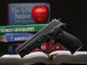 """""""Campus Carry is Now Law, but Isn't in Effect Until Next Year."""" SMU Daily Campus. SMU Daily Campus, 19 Apr. 2015. Web. 27 Apr. 2016."""