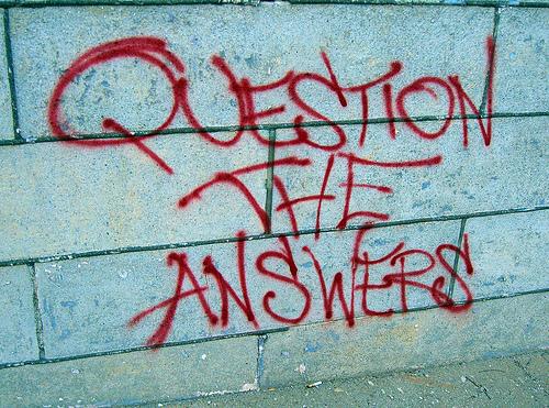 Alternative Assessment Criteria, but How?