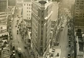 Recreating Atlanta of the 1920's part 2