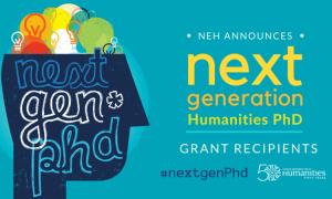 SIF Program & GSU Humanities Programs Receive National Grant