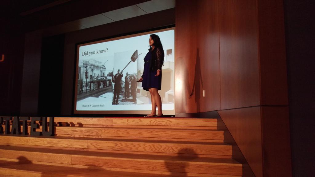 Rediscovering Atlanta through Virtual Reality – TEDxGeorgiaStateU Video Finally Released