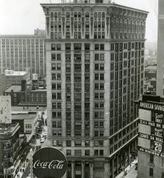 The Age of Preservation and Revival of Atlanta's Downtown