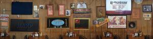 Manuel's Tavern Project Progress