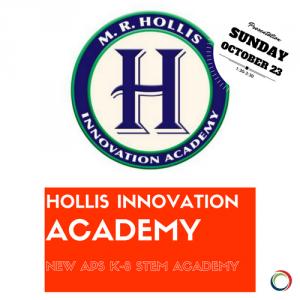 Hollis Academy