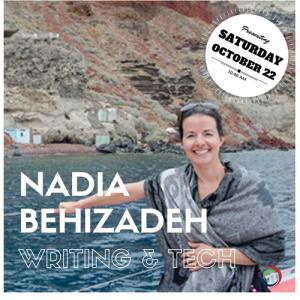Nadia Behizadeh