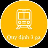 3 quy tắc trạm