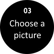 Choose a picture