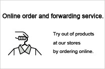 Forward to store