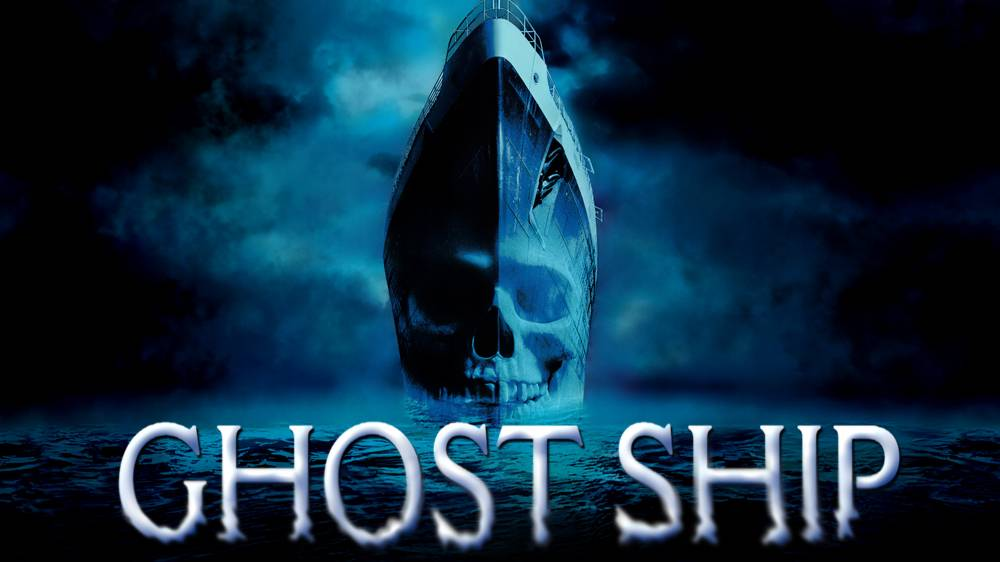 Vancouver's Halloween Ghost Ship Party Cruise 2021 (Saturday Night)