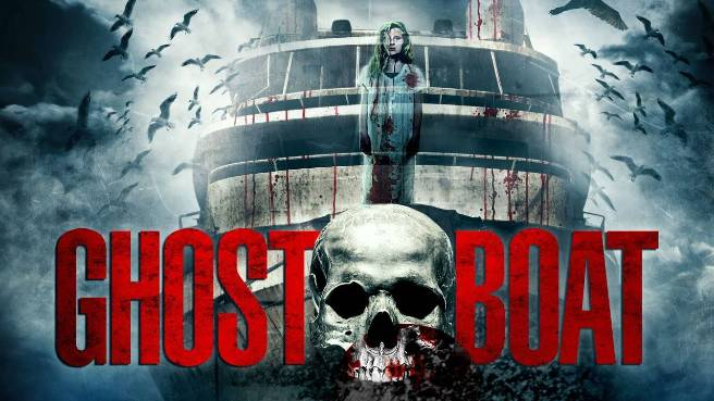 Vancouver's Halloween Ghost Boat Party Cruise 2021 (Friday Night)