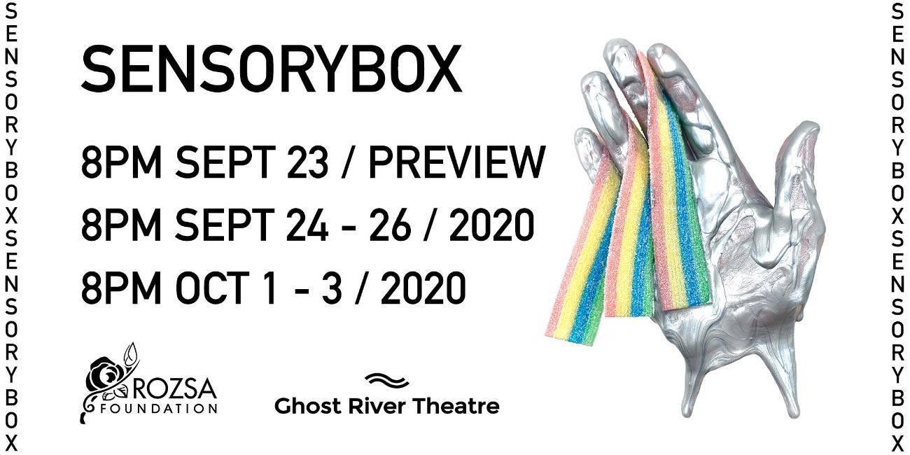 SensoryBox