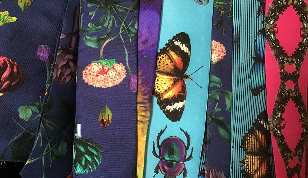 Amazing Moss Park Art Fair