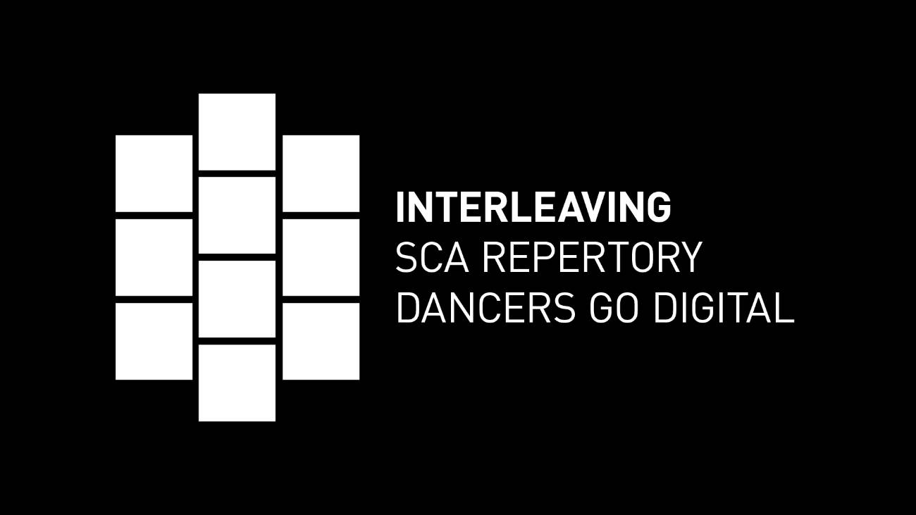 Interleaving: SCA Repertory Dancers Go Digital