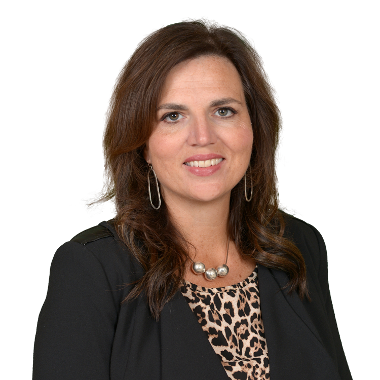 Portrait of Tara Bradley, Chief Operating Officer