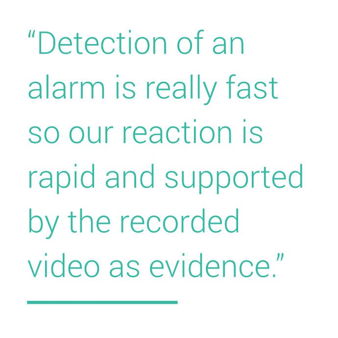 detection_of_an_alarm