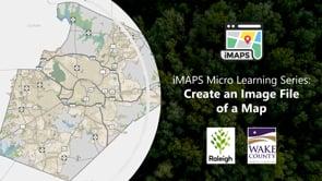 Screencap taken from iMAPS - Create Map Image File