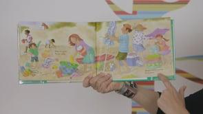 Screencap taken from Preschool Storytime Online - Episode 13
