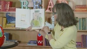 Screencap taken from Preschool Storytime Online Episode 5