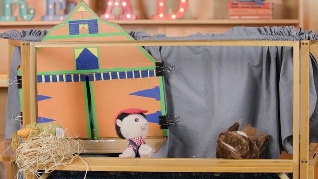Screencap taken from Preschool Storytime Online - Episode 22