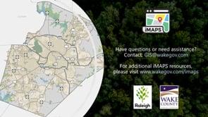 Screencap taken from iMAPS - Search
