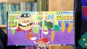 Screencap taken from Preschool Storytime Online - Episode 16
