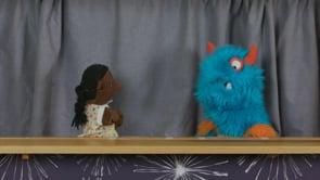 Screencap taken from Preschool Storytime Online - Episode 15