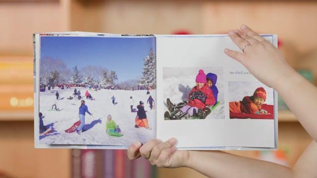 Screencap taken from Preschool Storytime Online - Episode 20