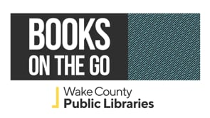 Screencap taken from Introducing Books On The Go from Wake County Public Libraries