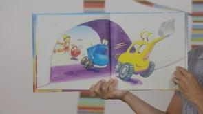 Screencap taken from Toddler Storytime Online - Episode 9