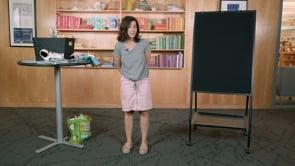 Screencap taken from Toddler Storytime Online Episode 3