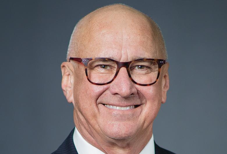 Commissioner Sig Hutchinson