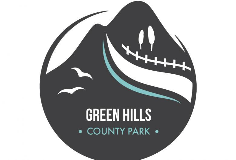 green hills icon
