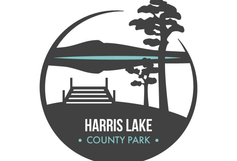 harris lake icon